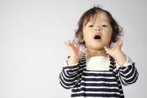 かわいい子供のイメージ画像