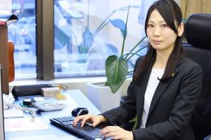 デイライト法律事務所小野佳奈子