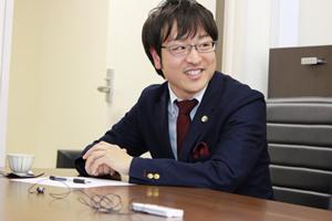 デイライト法律事務所橋本誠太郎