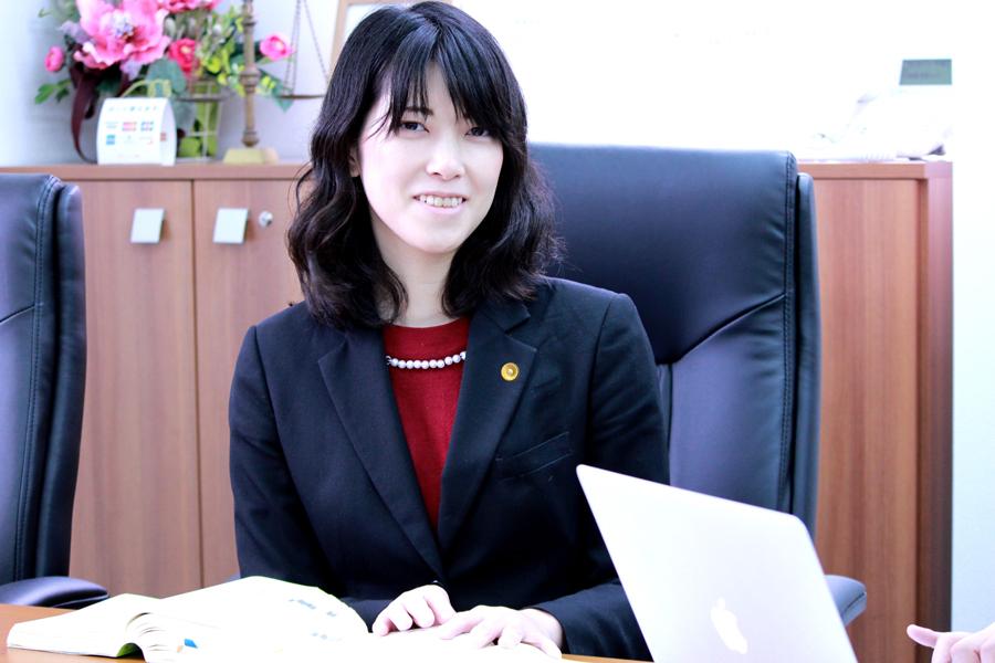 デイライト法律事務所勝木萌